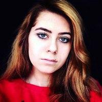Аватар пользователя Kristina Nicole Hero